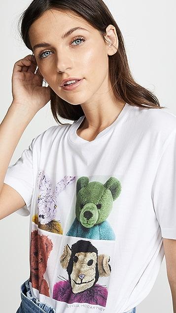 Stella McCartney Bad Toys T-Shirt
