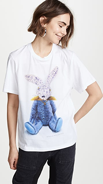 Stella McCartney Bad Rabbit T-Shirt