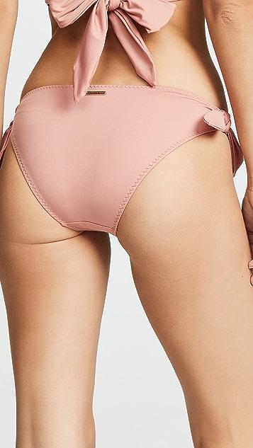 Stella McCartney Timeless Basic Classic Bikini Bottoms