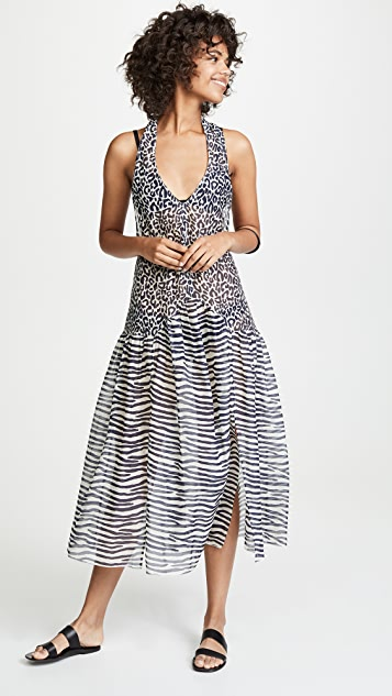 Stella McCartney Timeless Cover Up Dress