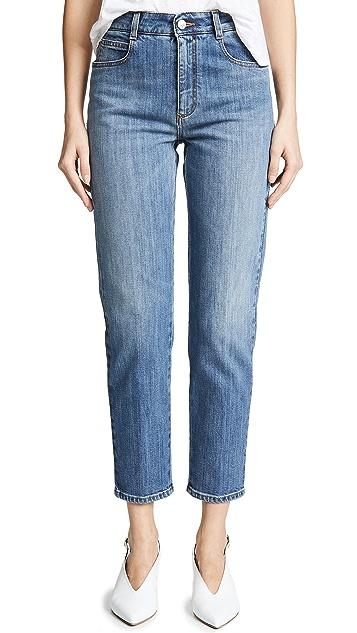 Stella McCartney 牛仔裤