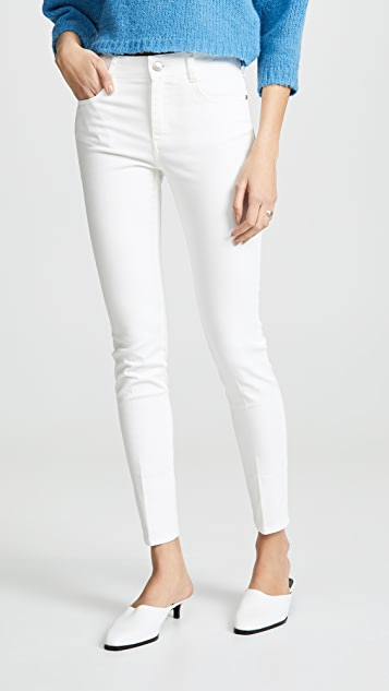 Stella McCartney Skinny Trousers