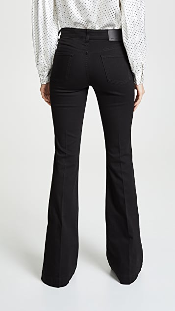Stella McCartney The '70s Flare Jeans