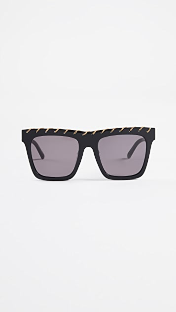 Stella McCartney Fallabella Sunglasses
