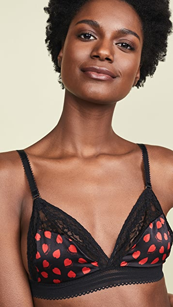 Stella McCartney Tara Tickling Bra
