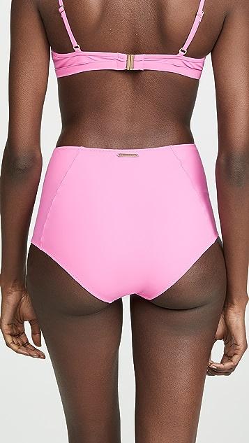 Stella McCartney Broderie Anglaise Bikini Bottoms