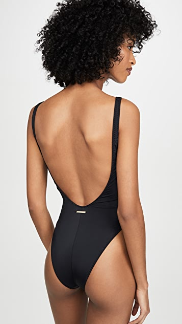 Stella McCartney Studded Stars One Piece
