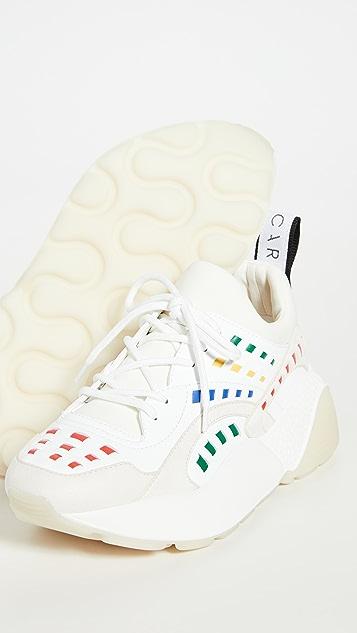 Stella McCartney Eclypse 运动鞋