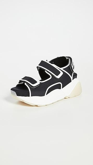 Stella McCartney Chunky Sandals