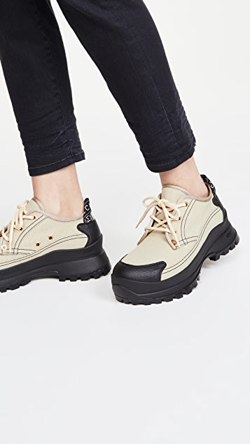 Stella McCartney Low Chunky 运动靴
