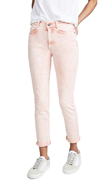 Stella McCartney Boyfriend Skinny Jeans