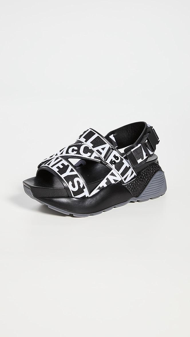 Stella McCartney Eclypse Sandals