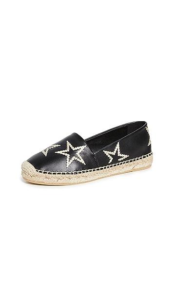 Stella McCartney Обувь на плоской подошве Selene