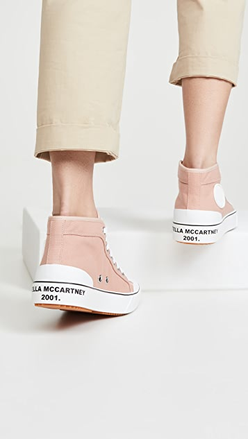 Stella McCartney Fabric Sneakers Futeni Funchi