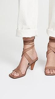 Stella McCartney Rhea 凉鞋