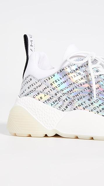 Stella McCartney Eclypse Laces Sneakers