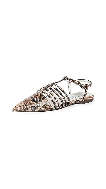 Stella McCartney 平底凉鞋