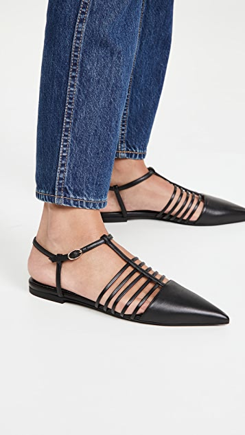 Stella McCartney Flat Sandals