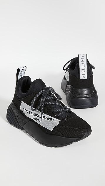 Stella McCartney Eclypse Lace 运动鞋
