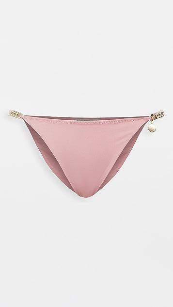 Stella McCartney Falabella Low Rise Bikini Briefs
