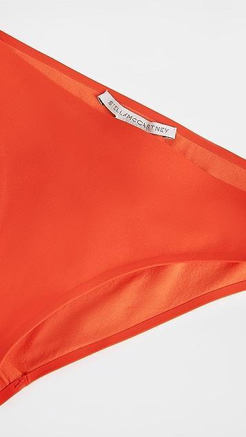 Stella McCartney Body Con Classic Bikini Bottoms