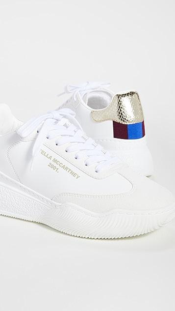Stella McCartney Runner Loop 运动鞋