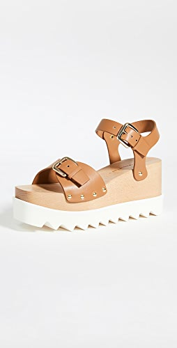 Stella McCartney - Elyse Sandals