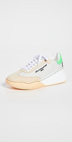 Stella McCartney - Runner Loop Sneakers