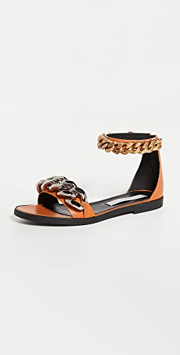 Stella McCartney - Falabella 凉鞋