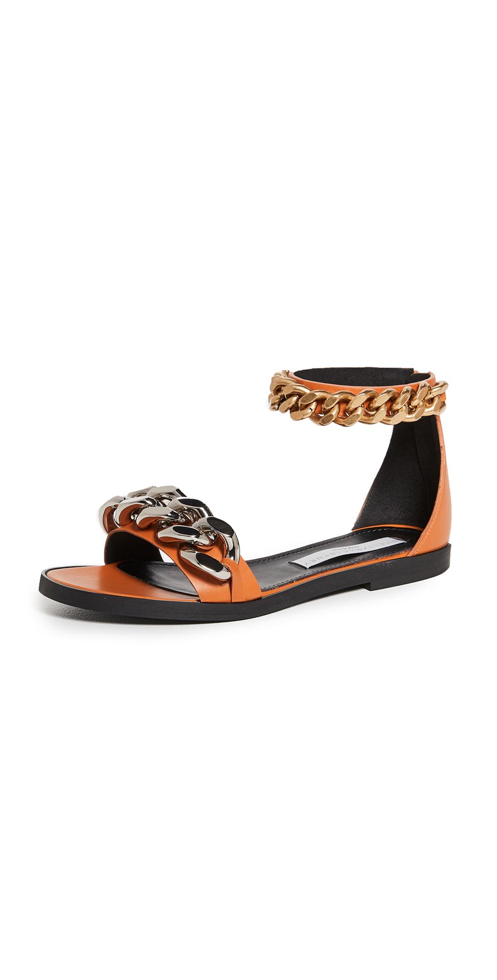 Stella McCartney Falabella Sandals