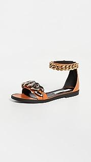 Stella McCartney Falabella 凉鞋