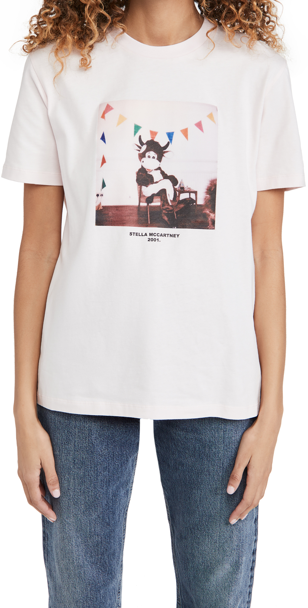 Stella McCartney Year Of The Ox T-Shirt