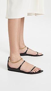 Stella McCartney Bella Sandals
