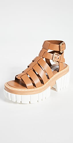 Stella McCartney - Emilie 凉鞋