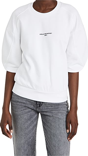 Stella McCartney Stella Logo 2001 Sweatshirt