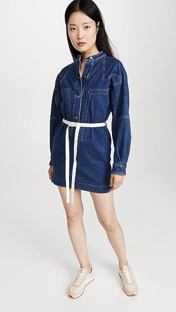 Stella McCartney Vintage Wash Dress
