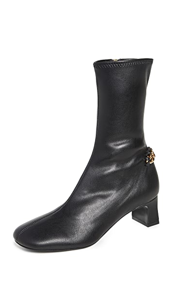 Stella McCartney Falabella Booties