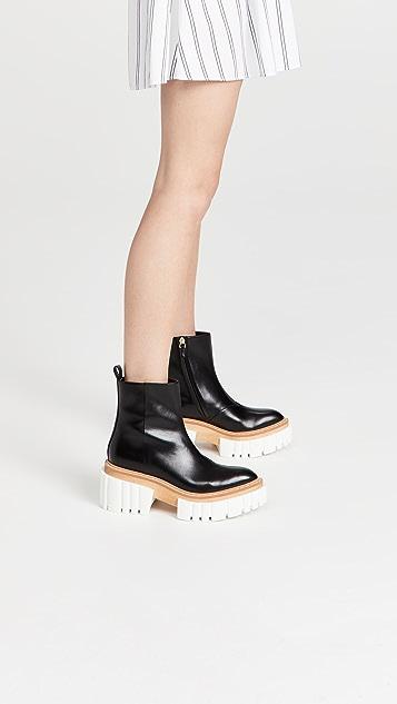 Stella McCartney Emilie 靴子