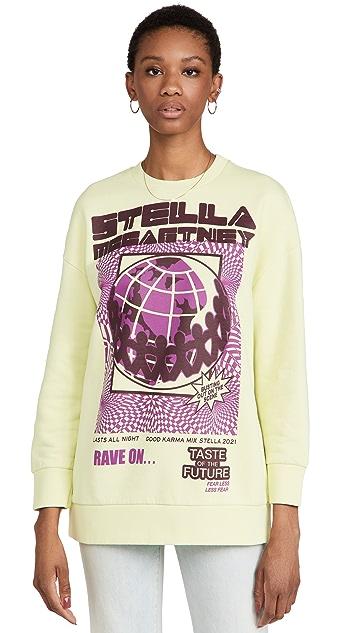 Stella McCartney Rave Sweatshirt