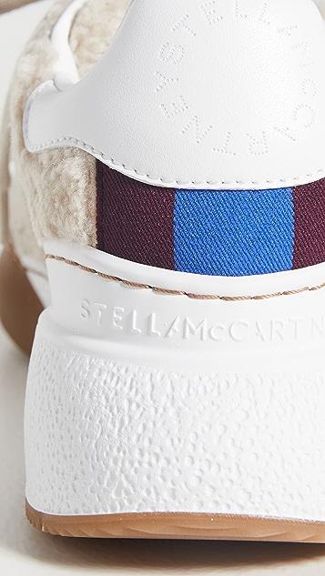 Stella McCartney Loop Alter Curl 运动鞋