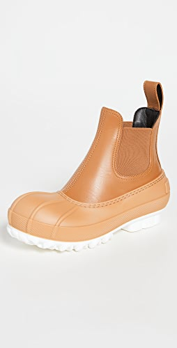 Stella McCartney - Chain Sole Boots