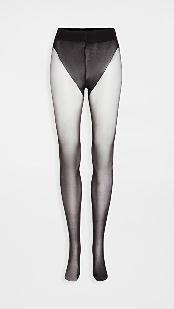 Stems Sheer Tight with Control Top