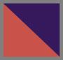 紫色/淡紫色