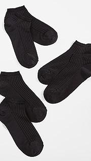 Stems 3 双装运动鞋袜