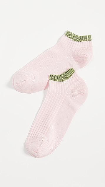 茎绿 运动鞋袜子