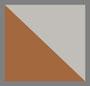 灰色/驼色