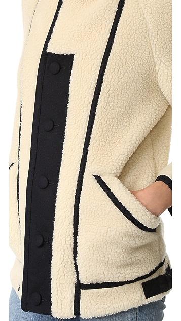 Steven Alan Bennington Coat