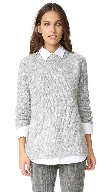 Steven Alan Lucida Sweater