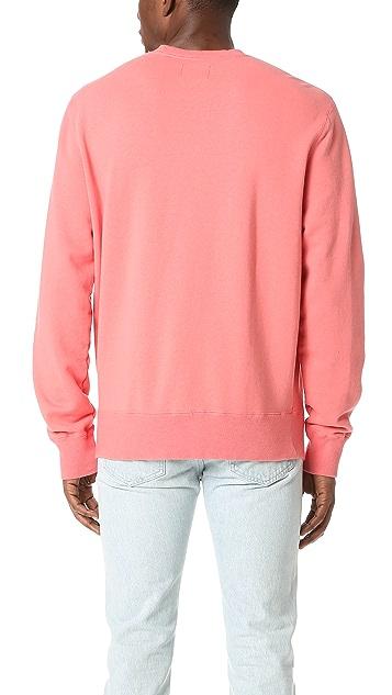 Steven Alan Universal Crew Sweatshirt