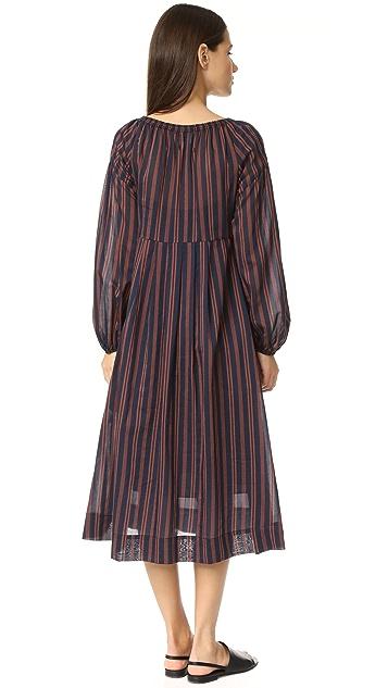 Steven Alan Feywood Dress